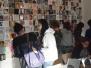 Students at the Katonah